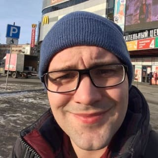 Denis Gukov profile picture