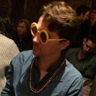 Rob Jewell profile picture