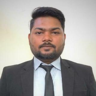 Shaktish Prajapati profile picture
