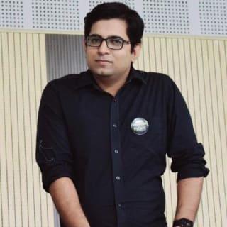 Sanchit Balchandani profile picture