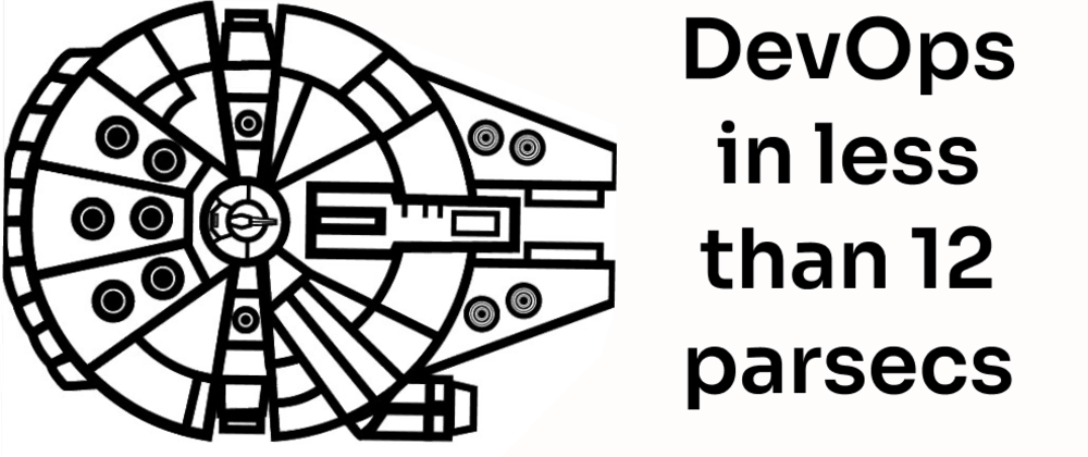 Cover image for Kessel Run: Smuggling DevOps into the Department of Defense