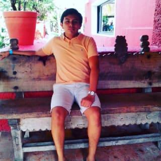 Sergio A. Trejo profile picture