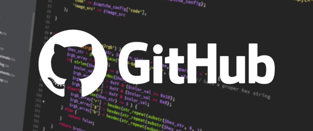 """Cover image for Learning Git and and comitting through """"I.S"""""""
