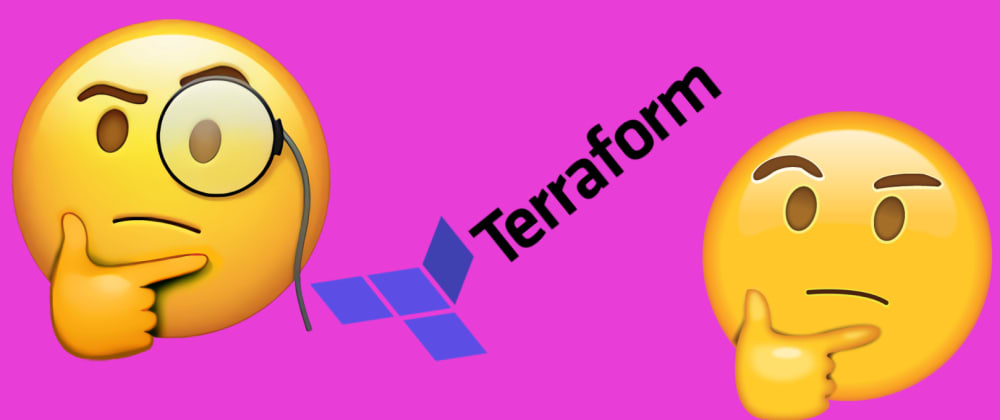 """Cover image for Terraform: Is it ok to """"read or create"""" a resource?"""