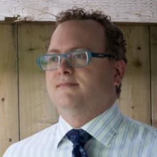 Geoffrey Wiseman profile picture