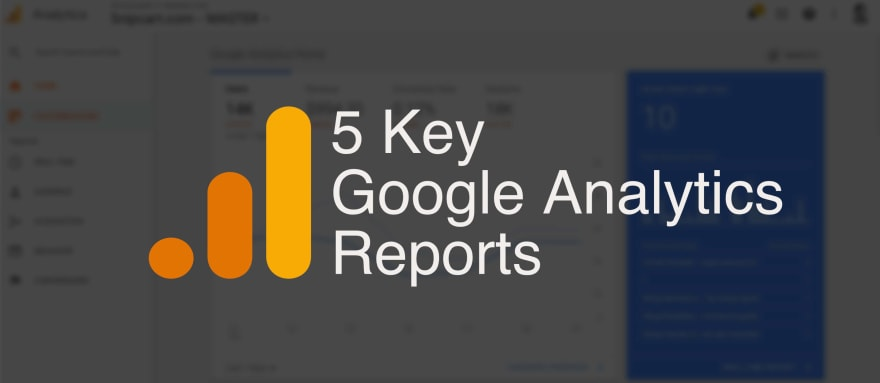 Google Analytics Reports for Clients (Examples & Tools)