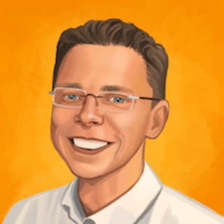 Michael Hausenblas profile picture