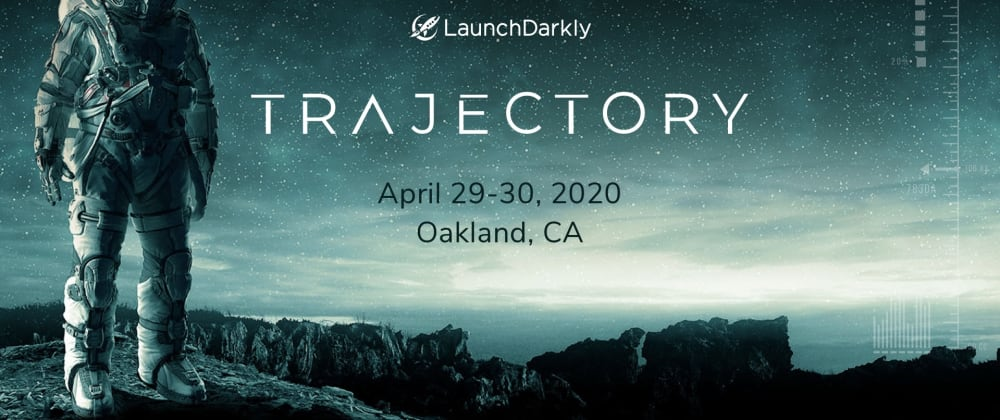 Cover image for 10 reasons to Attend Trajectory 2020
