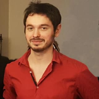 MATHIAS D profile picture