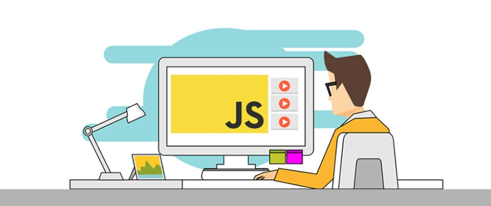 Cover image for JavaScript Fundamentals Part 1: Basic Variables/Data Types