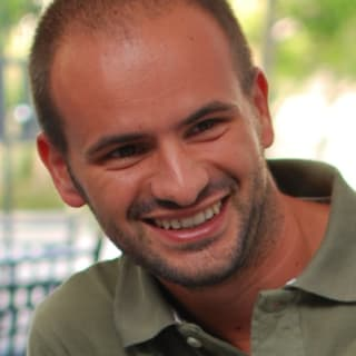 Eric Bonfadini profile picture