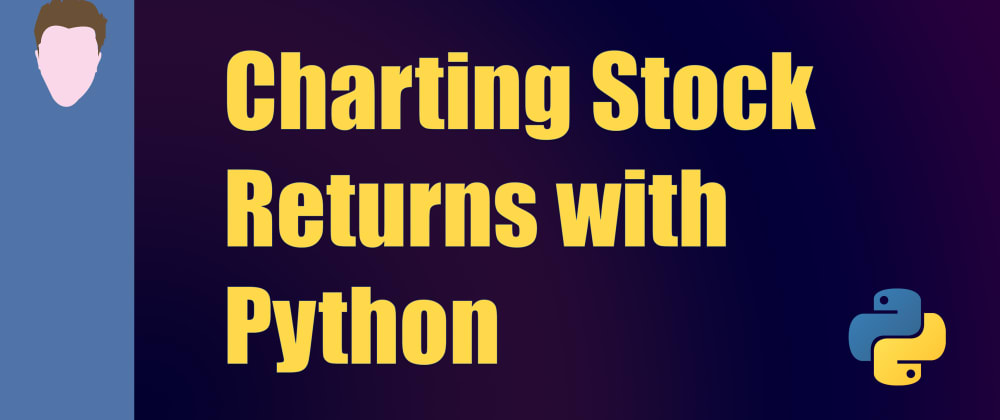 Cover image for How to Visualise Multiple Stocks with Matplotlib