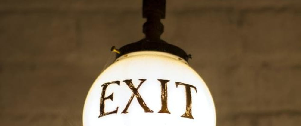 Cover image for How to Exit Vim