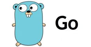 golang gopher