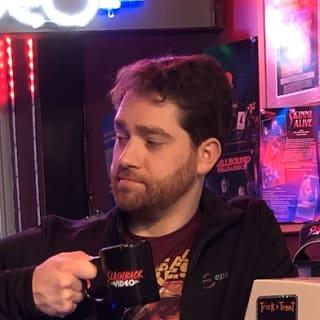 Peter Gacek profile picture
