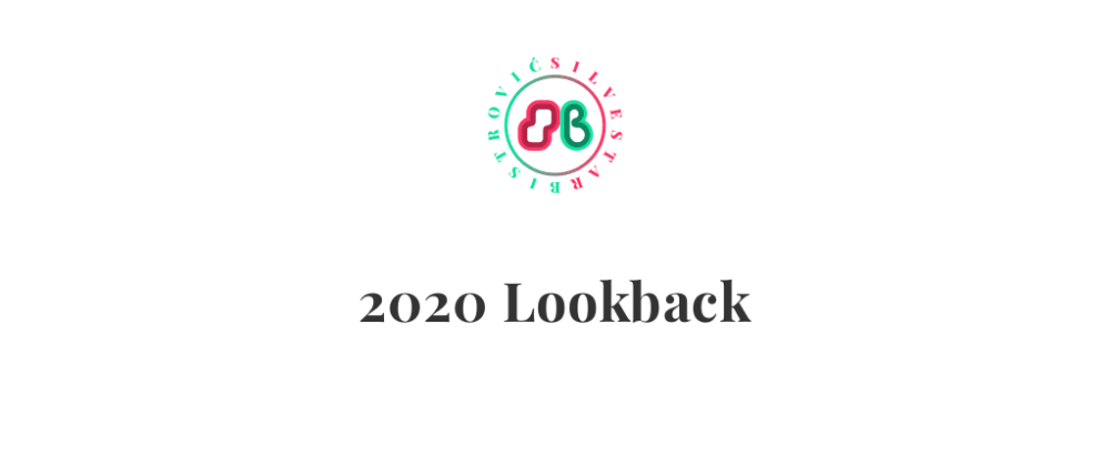 Cover image for 2020 Lookback