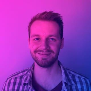 David Leger profile picture