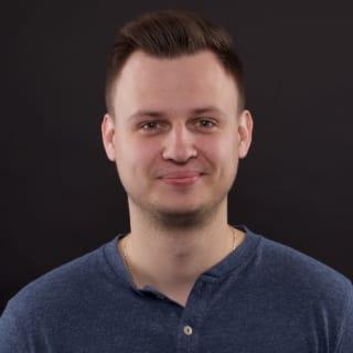 Nikita Kakuev profile picture