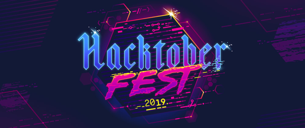 Cover image for Hacktoberfest 2019: My First Leap Into Open Source