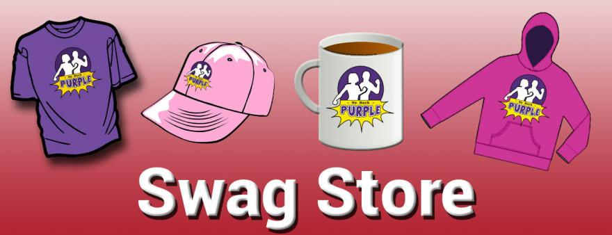 We Hack Purple Shop