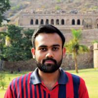 Divyanshu Tomar profile image
