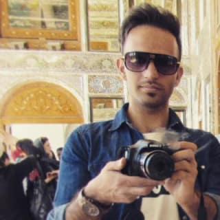 mohammadfouladgar profile