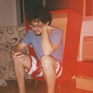 Nicolas Augusto Sassi profile picture