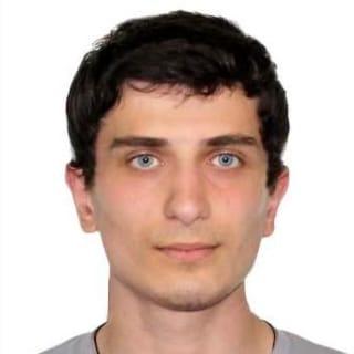 Lasha Kakhidze profile picture