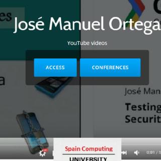 José Manuel Ortega profile picture
