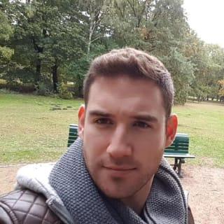 Eli Golderg profile picture