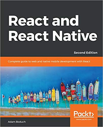 React-and-React-Native