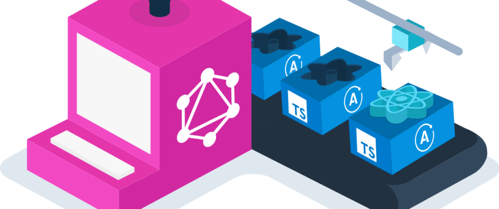 Cover image for GraphQL Code Generator - Introducing Hooks support for React Apollo plugin