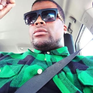 Anthony Akpan profile picture