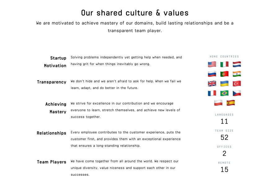 culture-value-summary-sheet