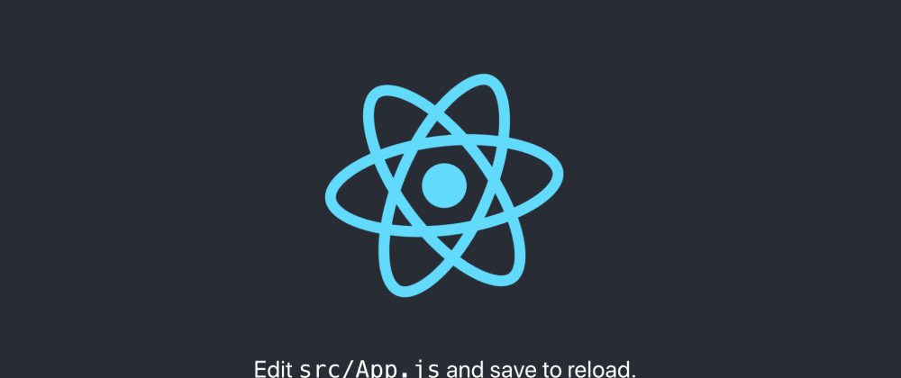 Cover image for Create-react-app with VS Code