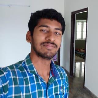 Gokul Murali profile picture