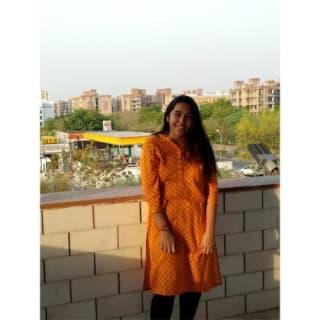 Shreya Jain profile picture