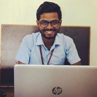 Deepak Kumar Thangavel profile picture