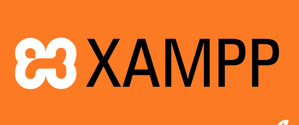 Cover image for Step by step installation of XAMPP on Windows 10