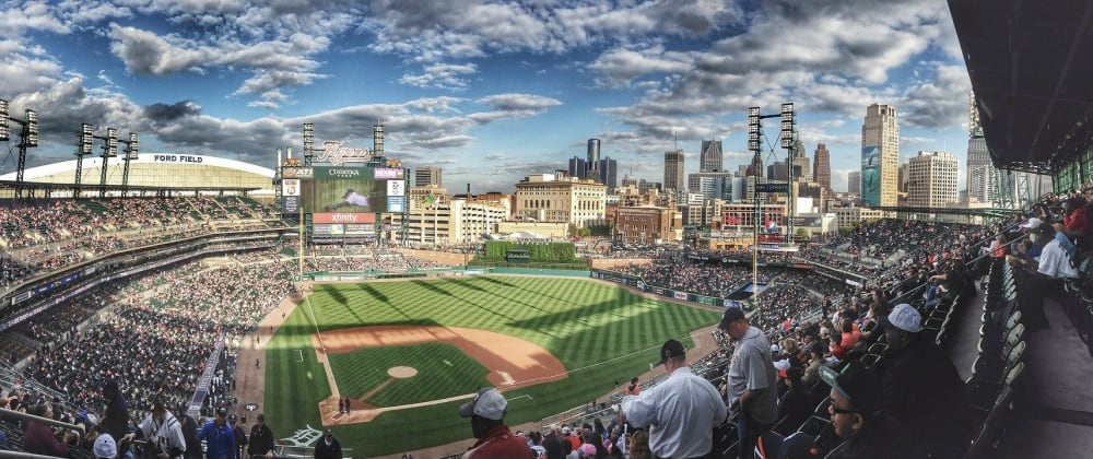 Cover image for JavaScript Baseball