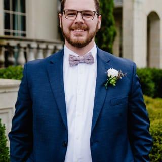 Caleb Rudder profile picture