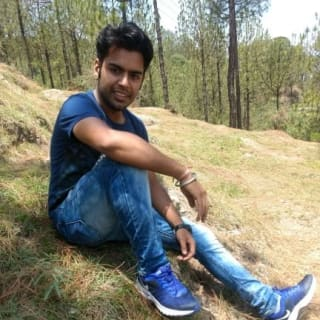 Vaibhav Arora profile picture