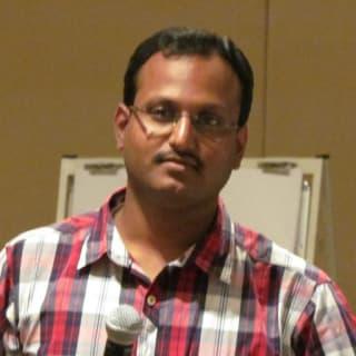 Ganesh Samarthyam profile picture
