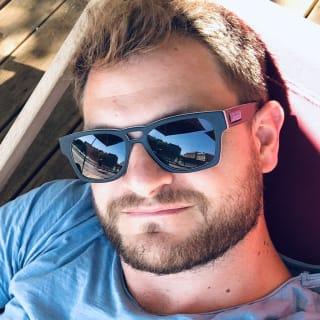 Cédric Fabianski profile picture
