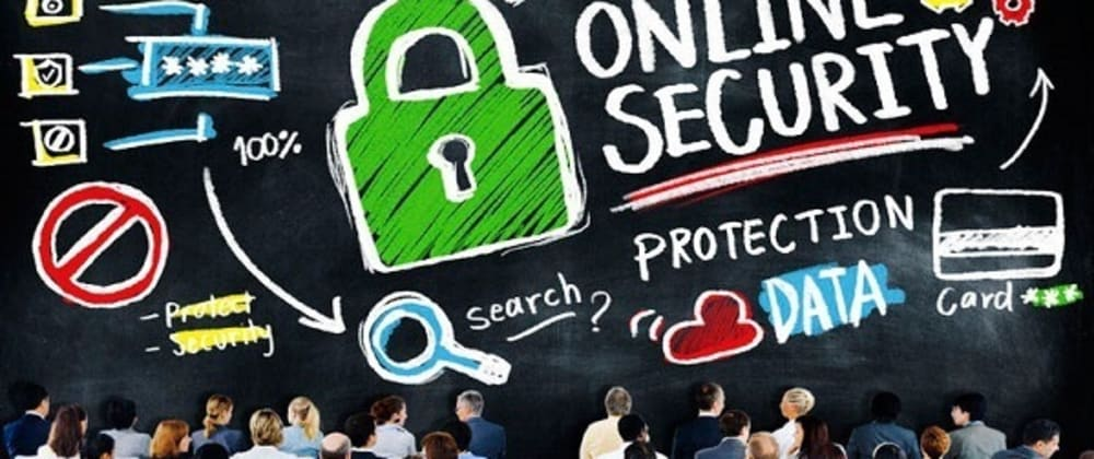 Cover image for How to stay safe while being online?