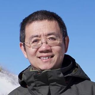 Buzz Zhang profile picture