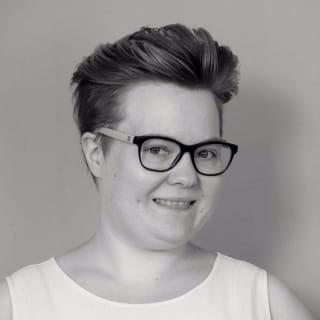 Aga Zaboklicka profile picture