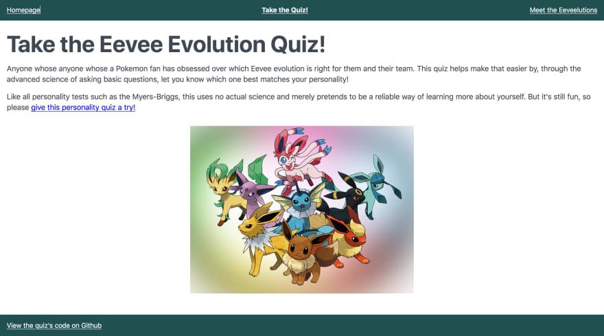 best fun quiz sites