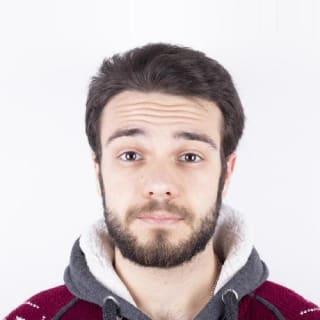 David Geirola profile picture