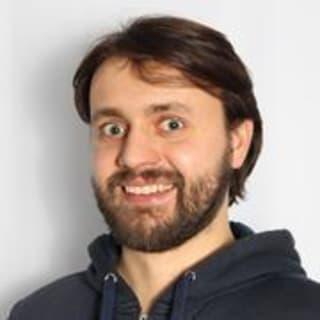 Aleksei Gutikov profile picture